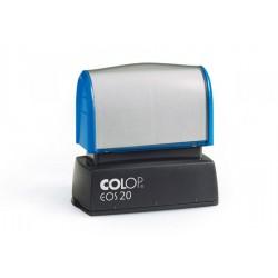 Tampon EOS 20R (Encre séchage rapide)
