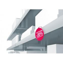 STOP Rayon - 15x15cm